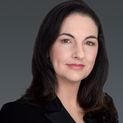 Sara Richey, Houston Lawyer